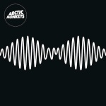 11. Arctic Monkeys - A.M.
