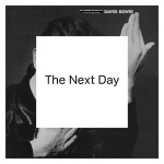 2. David Bowie - The Next Day